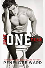 Just One Year Kindle Edition