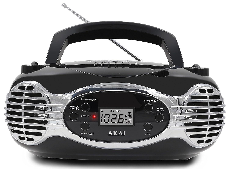 office radios. Amazon.com: Akai CE2200R CD Boombox FM PLL Radio, Red: Home Audio \u0026 Theater Office Radios E