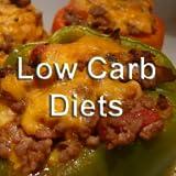 Low Carb Diet Info