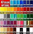 Vinyl Rolls (Oracal 651) Choose your colors 47 options (Cricut, Silhouette Cameo, Crafting Vinyl) (4 Rolls)