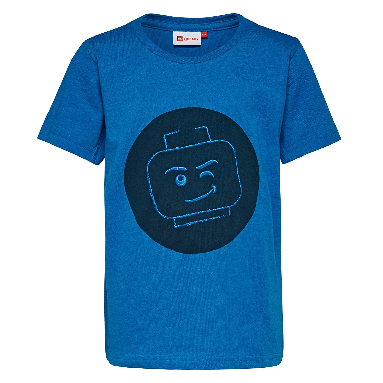 T-Shirt Bambino Lego Thomas