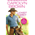Luckiest Cowboy of All: Two full books for the price of one (Happy, Texas)