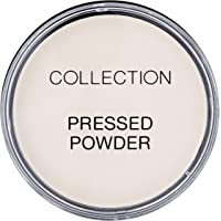 COLLECTION Number 3 Pressed Powder, Translucent