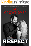 Respect (The Breaking Point Book 3)