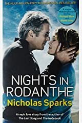 Nights In Rodanthe Paperback