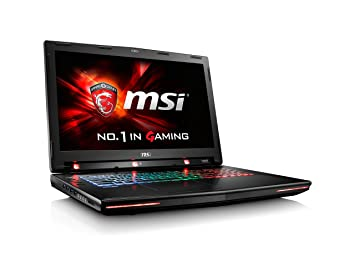 MSI GT72S 6QD Dominator G Tobii EyeX Driver Windows 7
