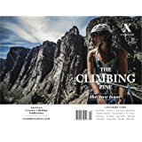 The Climbing Zine Volume 10: The Raw Issue (English Edition)