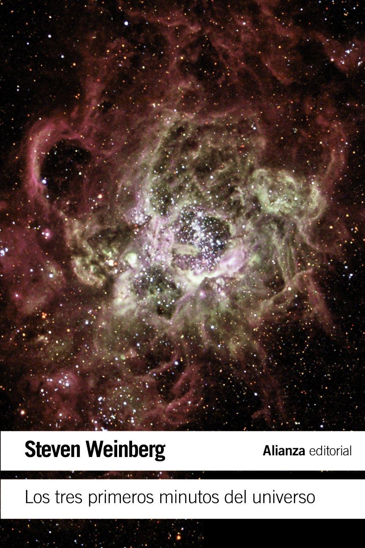 Download Los tres primeros minutos del universo PDF