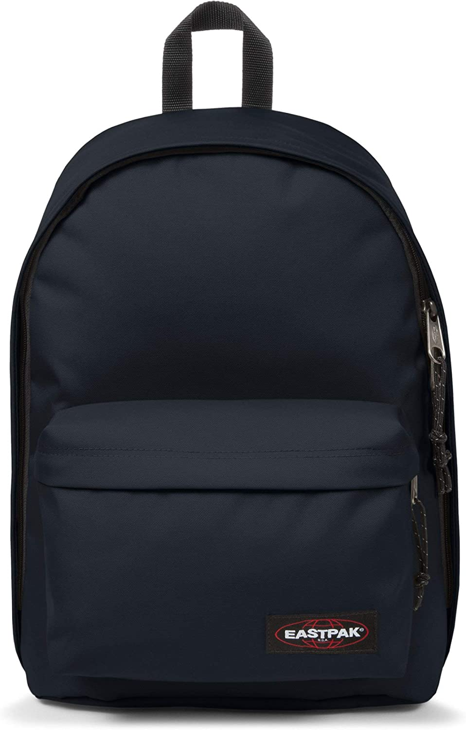 Eastpak Men's Out Of Office Backpack, Cloud Navy, Blue, One Size