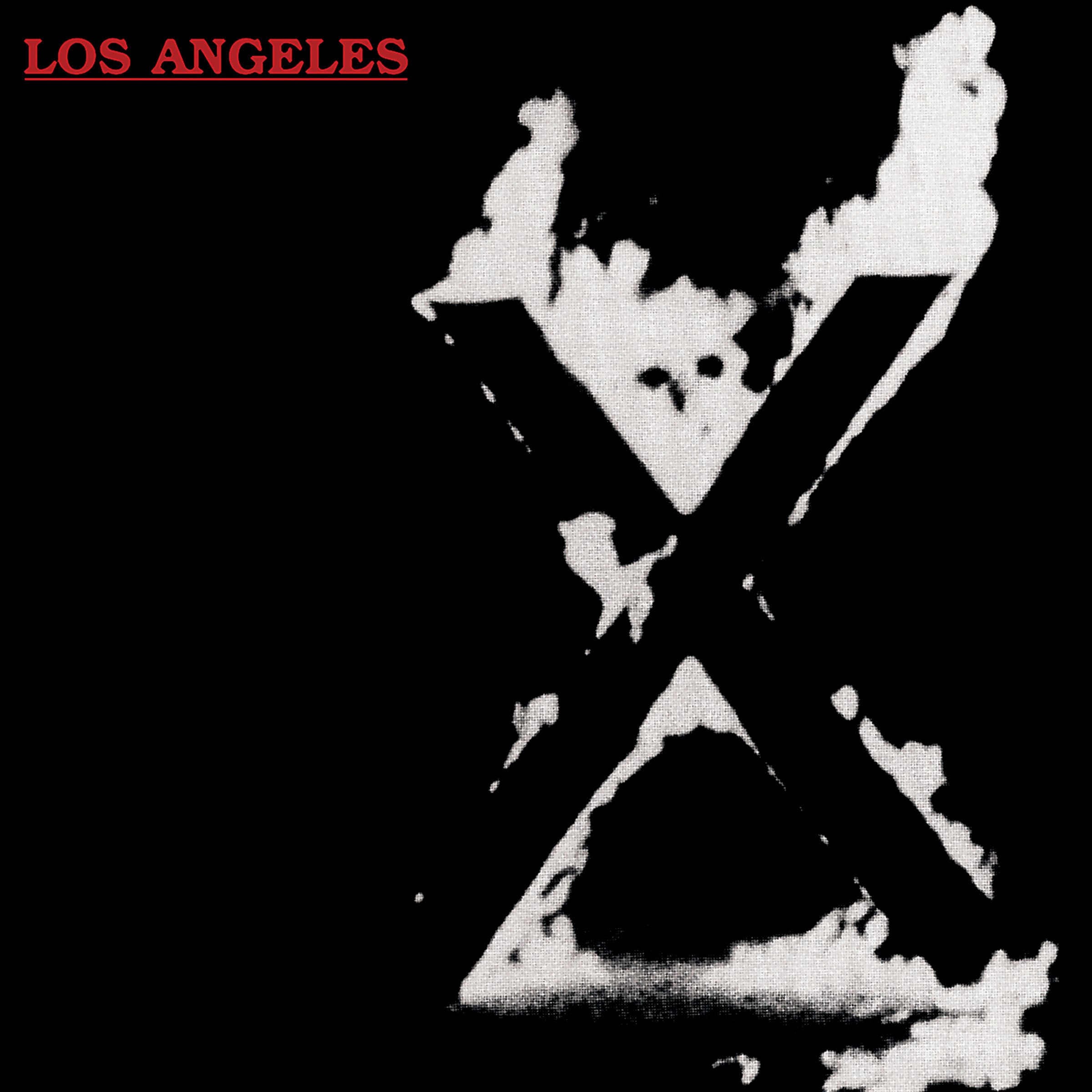 Los Angeles (Expanded & Remastered) by X1