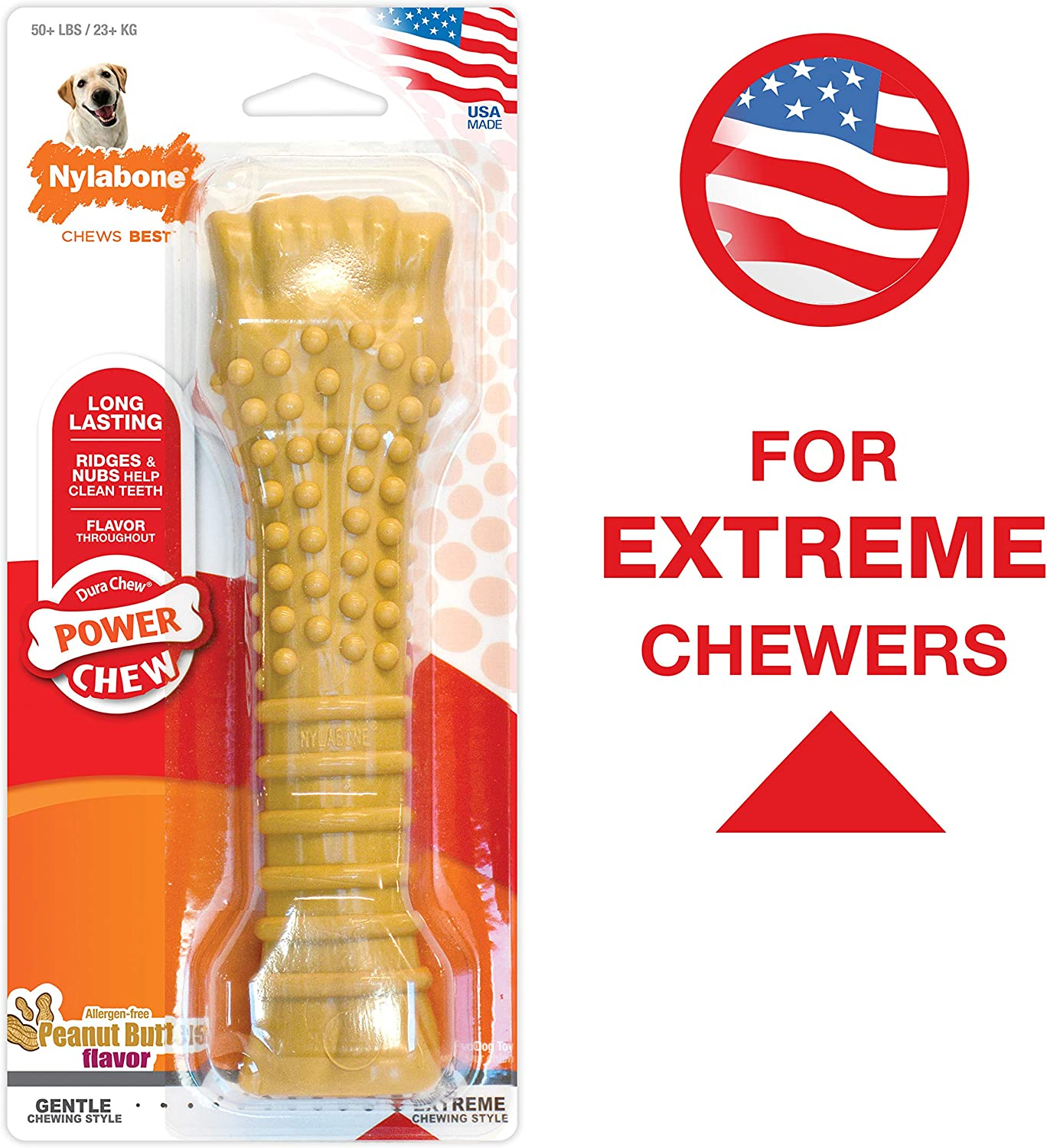 Best dog chew toys for aggressive chewers 3