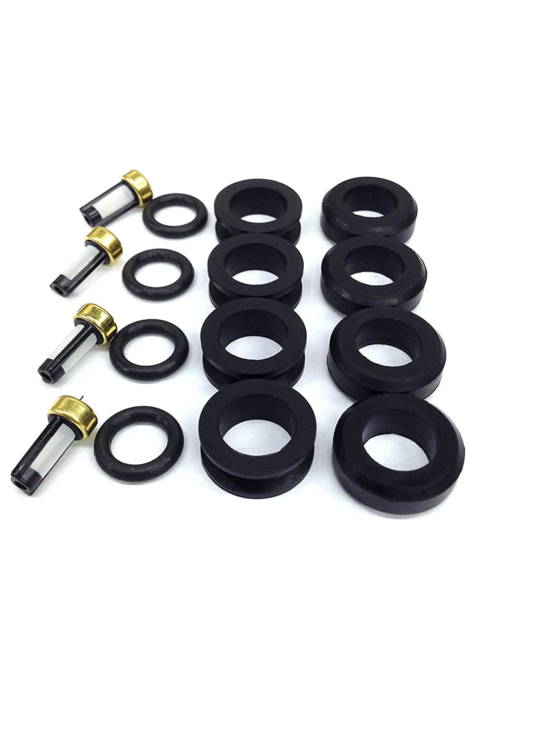 UREMCO 10-4 Fuel Injector Seal Kit, 1 Pack