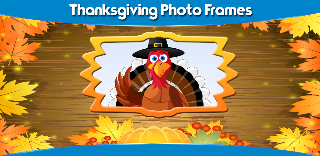 Amazon.com: Thanksgiving Photo Frames: Appstore for Android