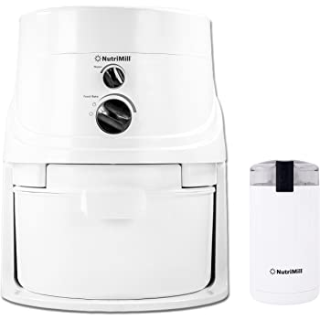 Amazon Com Blendtec 52 601 Bhm Kitchen Mill 60 Ounce