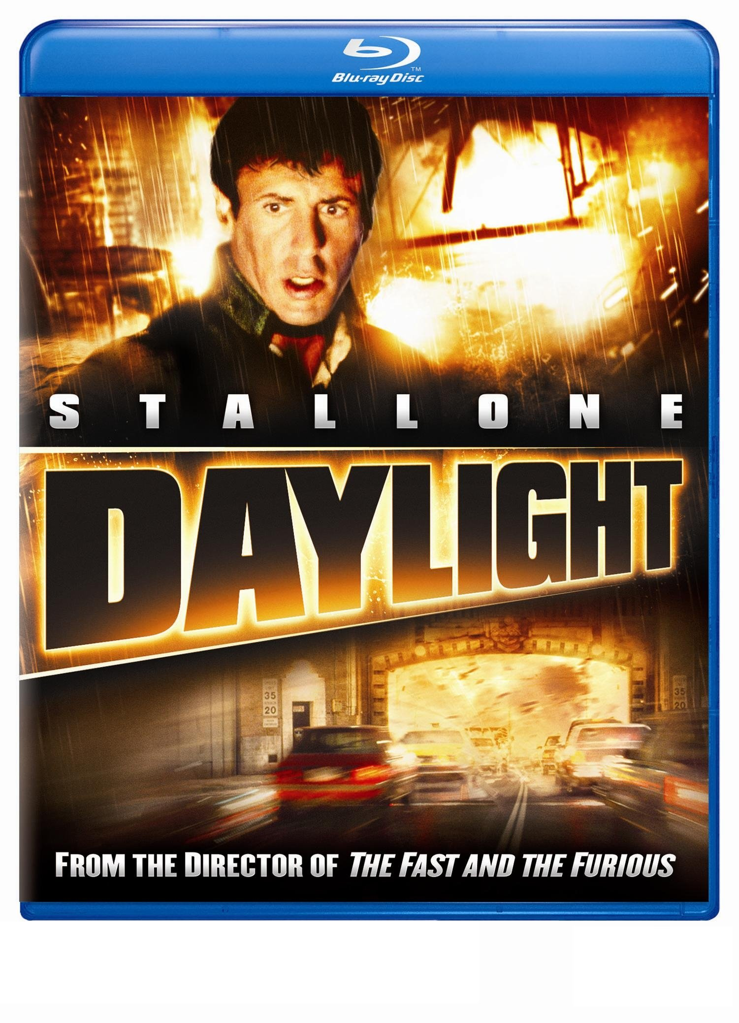 Blu-ray : Daylight (Digital Theater System, Widescreen, , Dubbed, Dolby)