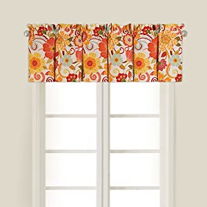 15.5x72 Valance, Giselle by C&F