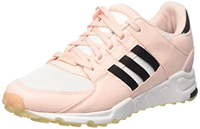 on sale 37c25 7e126 adidas EQT Support RF W, Chaussures de Gymnastique Femme, Rose (Icey Pink  F17