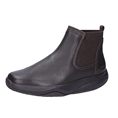 2719c5729dda MBT Women s Bomoa W Ankle Boots  Amazon.co.uk  Shoes   Bags