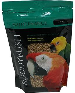 Bird Supplies Pet Supplies Qualified Roudybush Formula 3 1kg