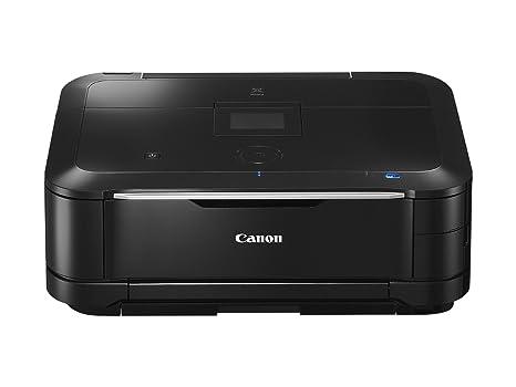 Canon PIXMA MG6150 - Impresora multifunción (inyección de ...