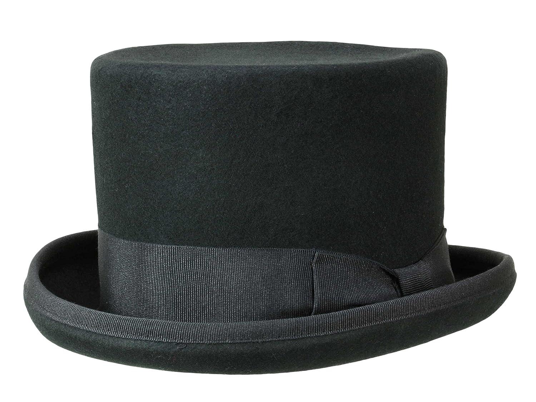 Guerra - Top Hat, Cappello a Cilindro, uomo - nero