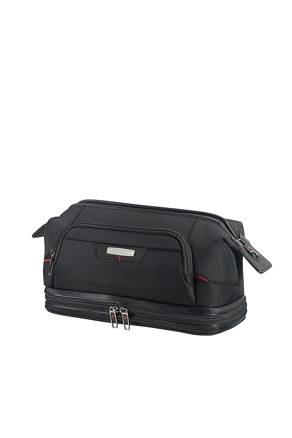SAMSONITE Pro-DLX 4 Cosmetic Cases - Hanging Toilet Kit Toiletry Bag ... 51481a70521b2