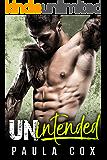 UNINTENDED: Dark Mafia Romance: Cardonza Crime Family