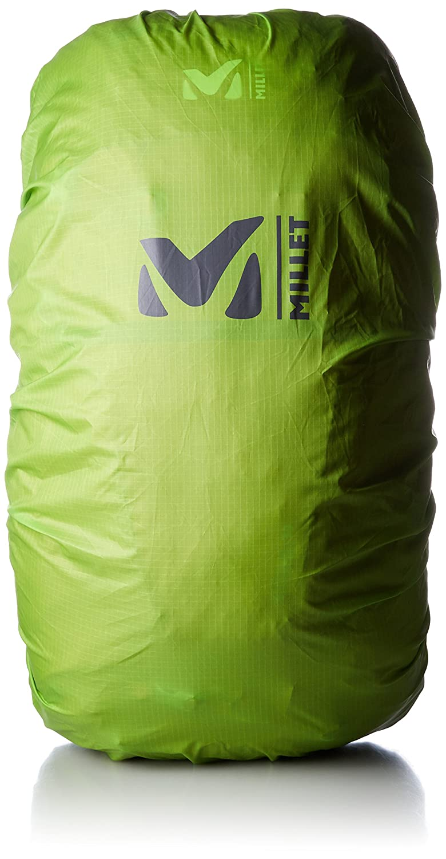 'Regenschutz Raincover 'M–(20–30L) 25 cm Grün (Acid Verde) Millet MIS2090
