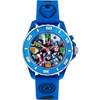 Reloj de Cuarzo para niños de Avengers