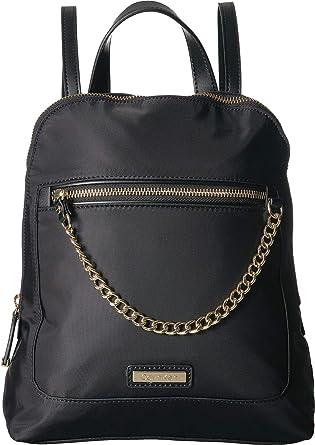 8ec7ab6da24 Calvin Klein Women's Nylon Chain Backpack