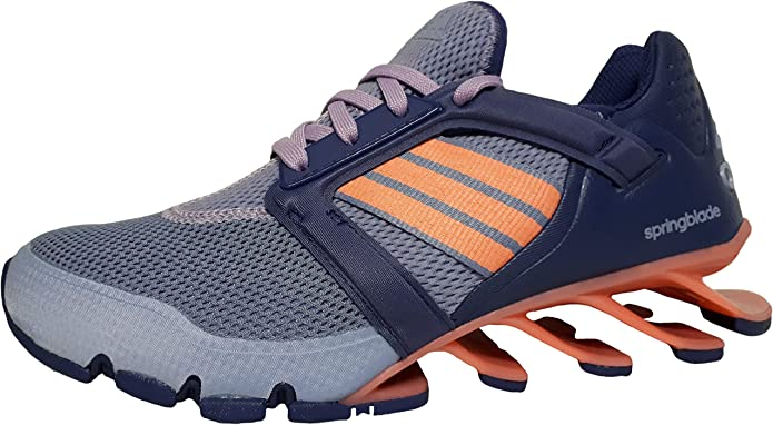 Adidas Springblade E Force W, Zapatillas de Running (39 13