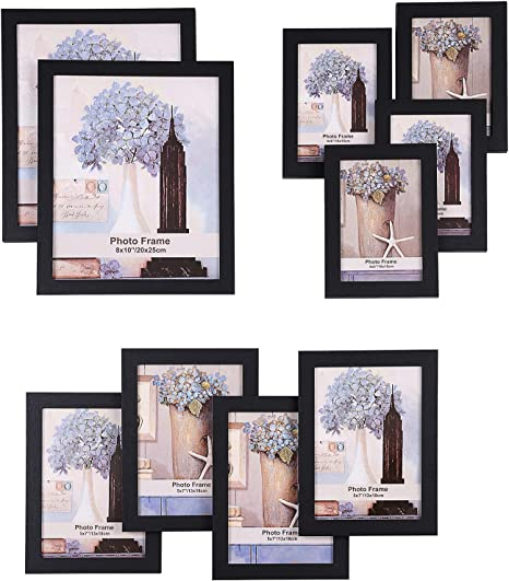 L2 Brands NCAA Unisex-Adult 4 x 6 Picture Frame 8x10