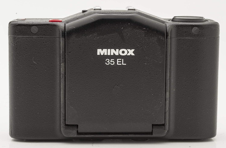Minox 35 EL 35EL Camera: Amazon.es: Electrónica