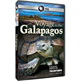 Alan Alda in Scientific American Frontiers: Voyage to the Galapagos