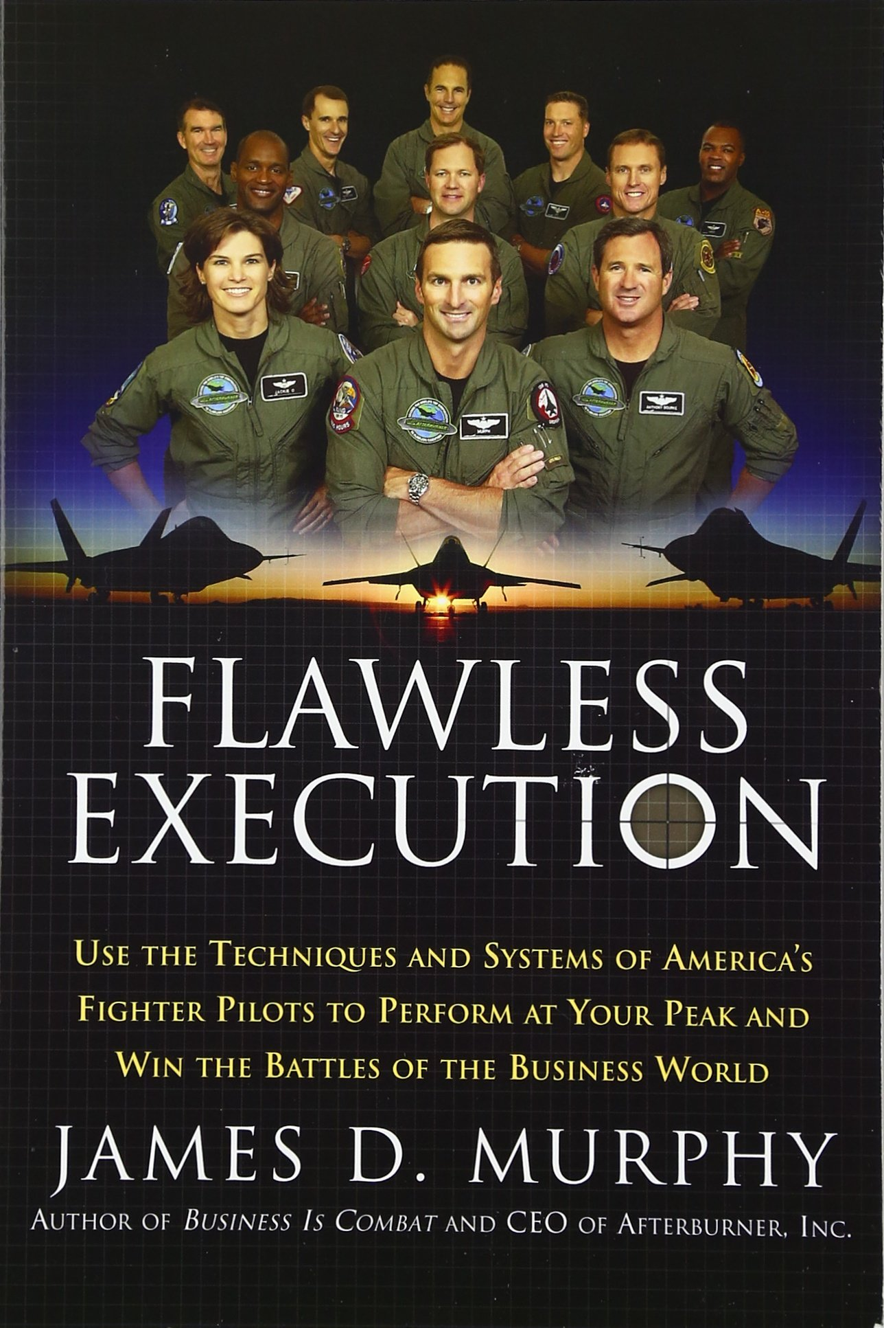 Flawless Execution Techniques Americas Business product image