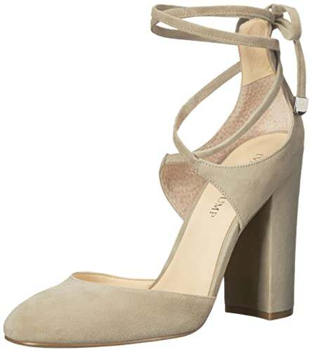 Ivanka Trump Women's Graffi Dress Pump, Taupe, ...
