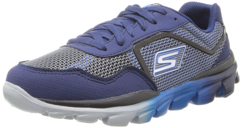 Skechers GOrun Ride Supreme Zapatillas de material sintético para niño