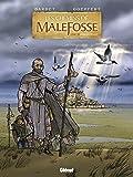 Les Chemins de Malefosse - Tome 23 : Poisons d'Italie