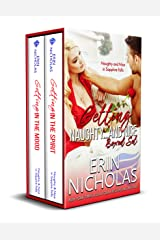 Getting Naughty...and Nice: Naughty and Nice in Sapphire Falls Kindle Edition