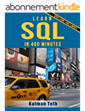 Learn SQL in 400 Minutes (English Edition)