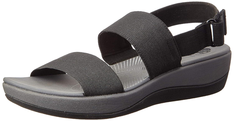 61f87fa4e3b6 Clarks Women s Arla Jacory Sling Back Sandals  Amazon.co.uk  Shoes   Bags