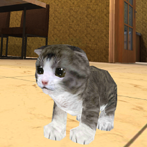 Kitten Cat Simulator 3D]()