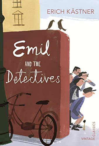 Emil and the Detectives (Vintage Childrens Classics)
