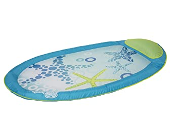 TRC Ultra Sunsation Foam Pool Float Lounger