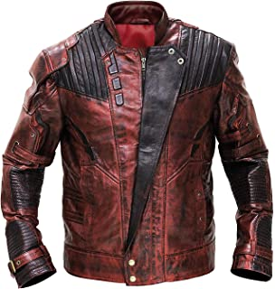 Amazon.com: Guardianes de la galaxia Star Lord Peter Quill ...