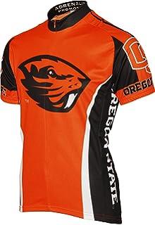 NCAA Oregon State Beavers Cycling Jersey