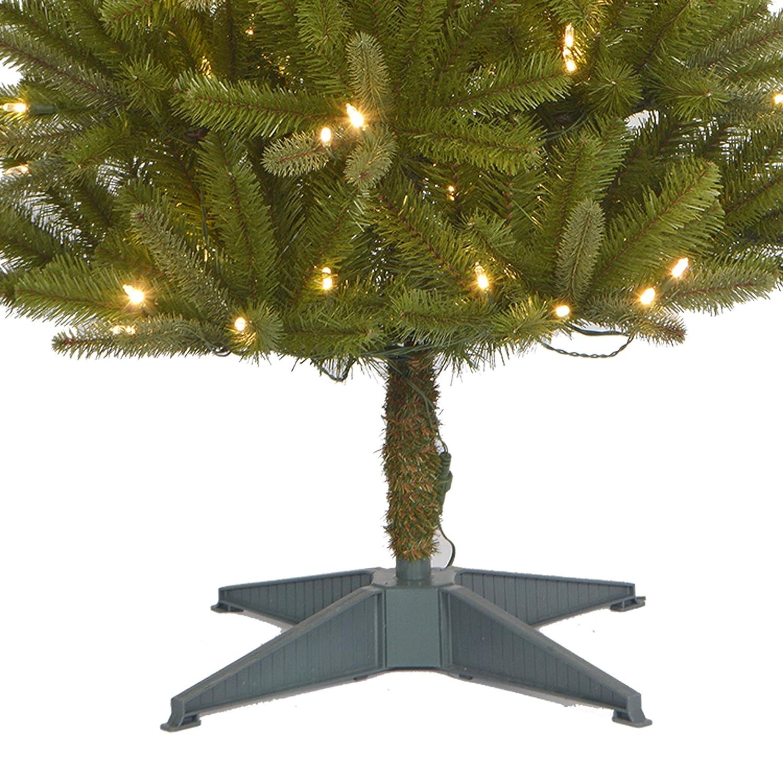 Amazoncom Color Switch Plus 45 Regal Fir Pre Lit Christmas Tree