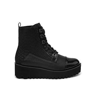 e47438fe234e UNITED NUDE Women s Combat Boot