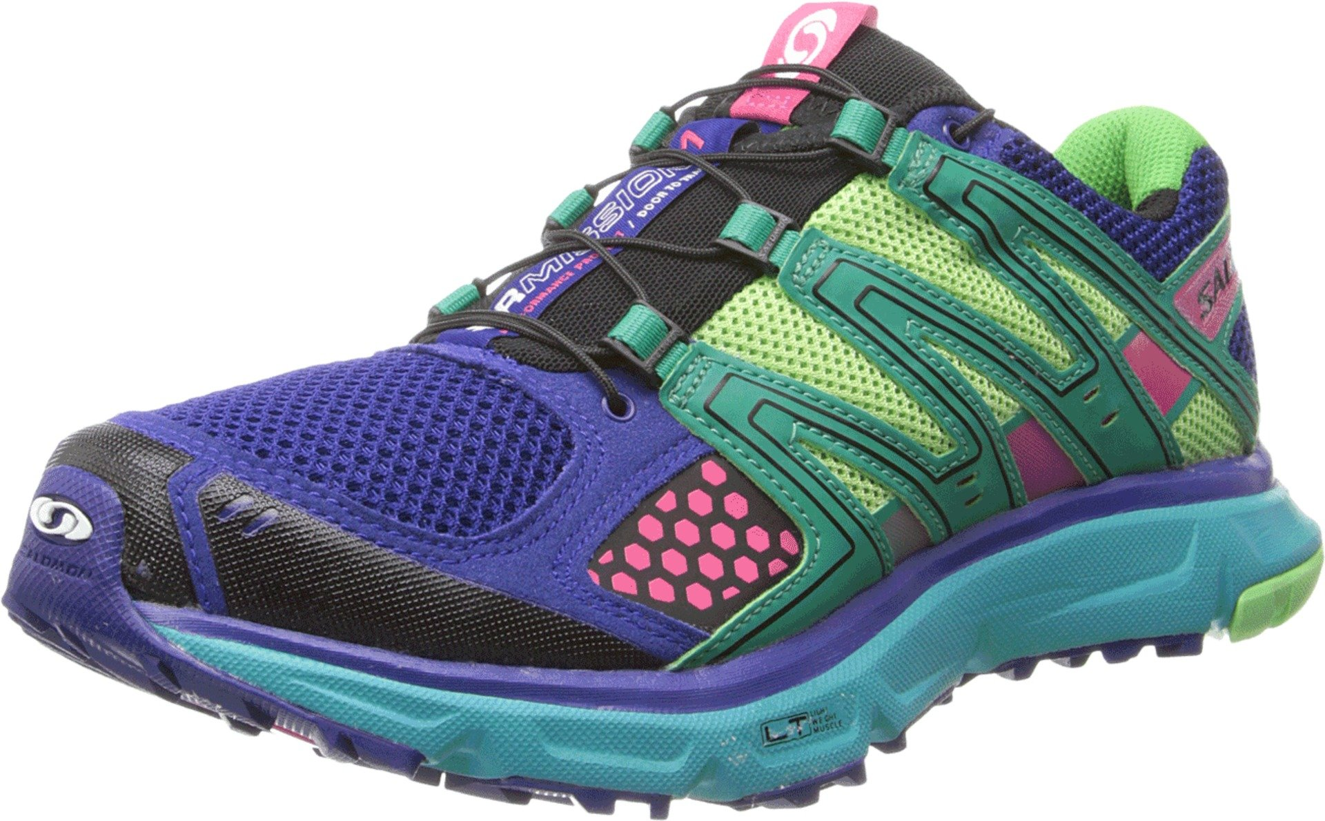 Salomon Women's XR Mission W Trail Running Shoe