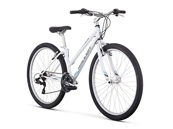 Raleigh Eva 1 Recreational Women's Mountain Bike